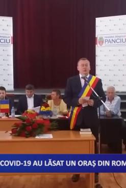 Corupția și CoViD-19 au lăsat un oraș din România fără conducere