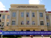 Centru regional de cercetări avansate destinat bolilor emergente