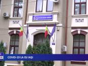 CoViD-19 la ISJ Iași