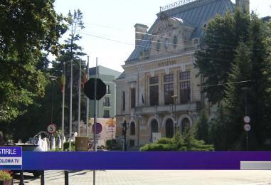 Clădirea Muzeului județean Botoșani va fi reabilitată