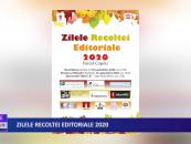 Zilele recoltei editoriale 2020