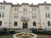Spitalul de recuperare din Botoșani redevine spital suport COVID-19