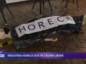 Industria HORECA este DISTRUSA