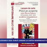 Gaudeamus 2020: dublă lansare la Cartea Românească Educațional