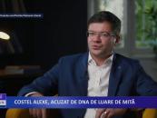 Costel Alexe, acuzat de DNA de luare de mită!