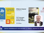 """Cartea Românească Educațional la Târgul online de carte """"LIBFEST"""""""