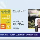 LIBFEST 2021 – Dublă lansare de carte la ECRE