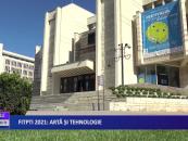 FITPTI 2021: Artă și Tehnologie