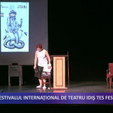 Festivalul internațional de teatru idiș TES FEST
