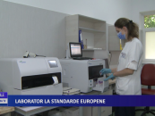 Laborator la standarde europene