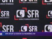 SFR aflat la editia cu numarul XII