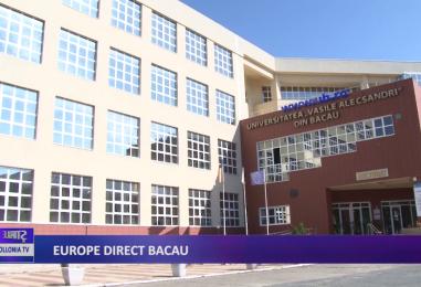 Europe Direct Bacau