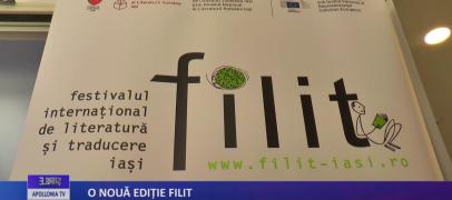 O noua editie FILIT